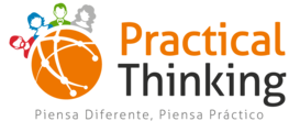 Isologo Practical ThinkingE 01 ok